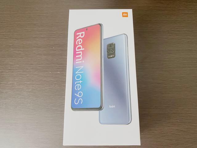 【Xiaomi Redmi note 9s レビュー】2万円台で買えるスマホの最高峰【鬼コスパ】