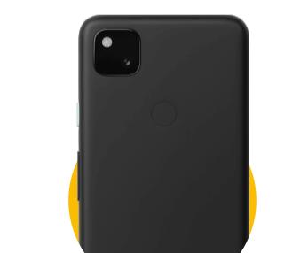 pixel 黒